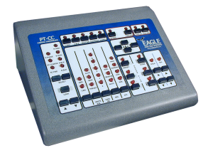 PT-CC controller photo